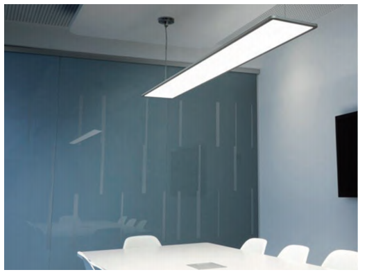 Dolight LED Panel Clear LED panel supply for commercial office-7