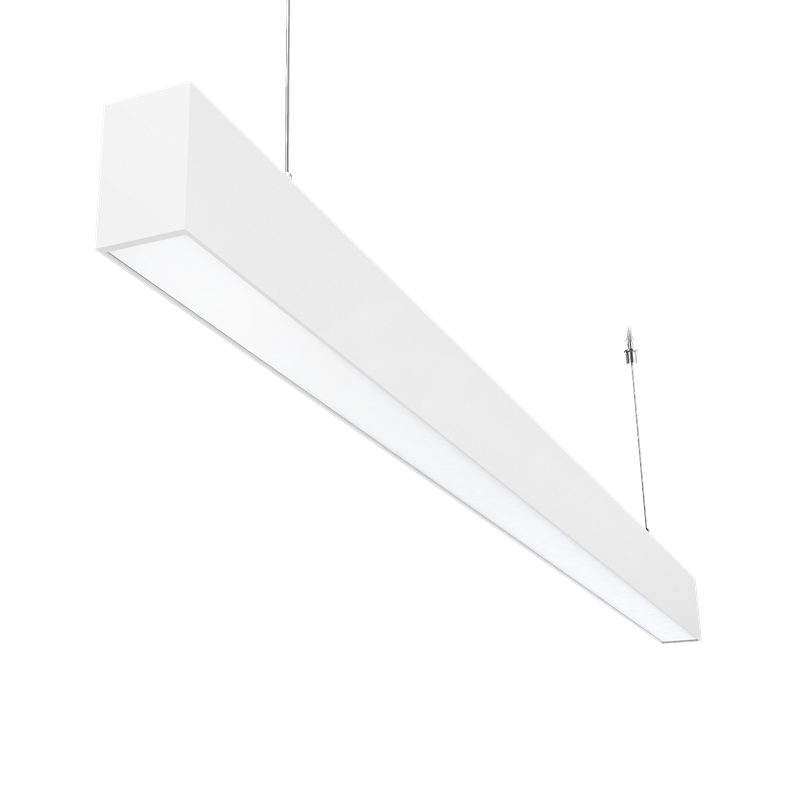 Best Price  L50 Opal Diffuser Linear Light Factory Price-Dolight LED Panel
