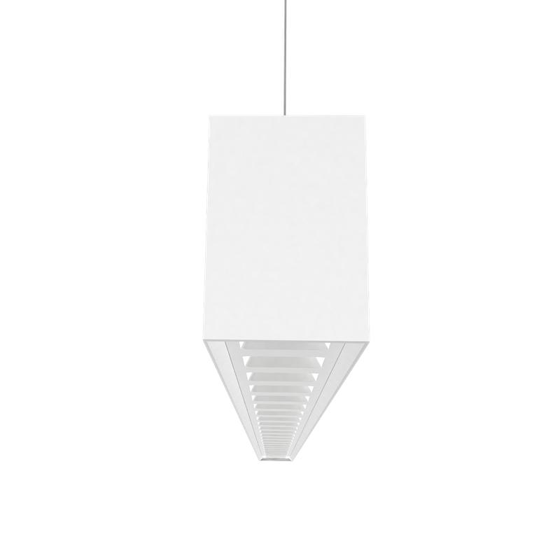Low Glare L50 Reflector Linear Light