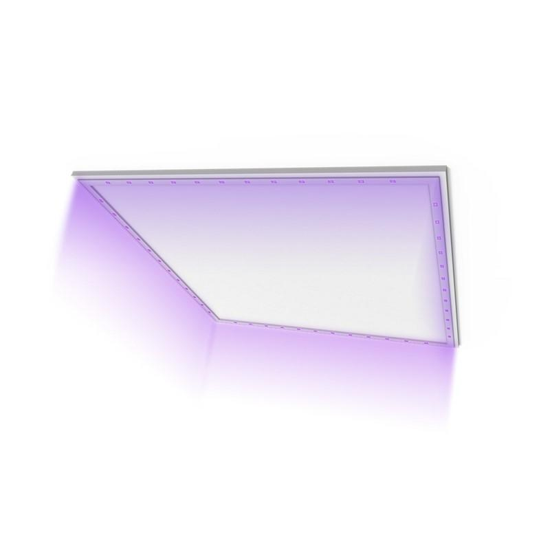 New Design UVC Clean Room LED Panel  Light