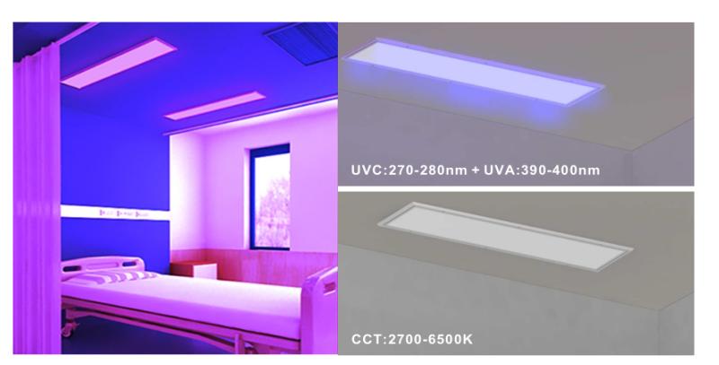 Dolight LED Panel-2