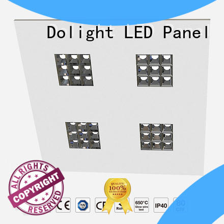 Custom led grille panel light efficiency suppliers for hotels