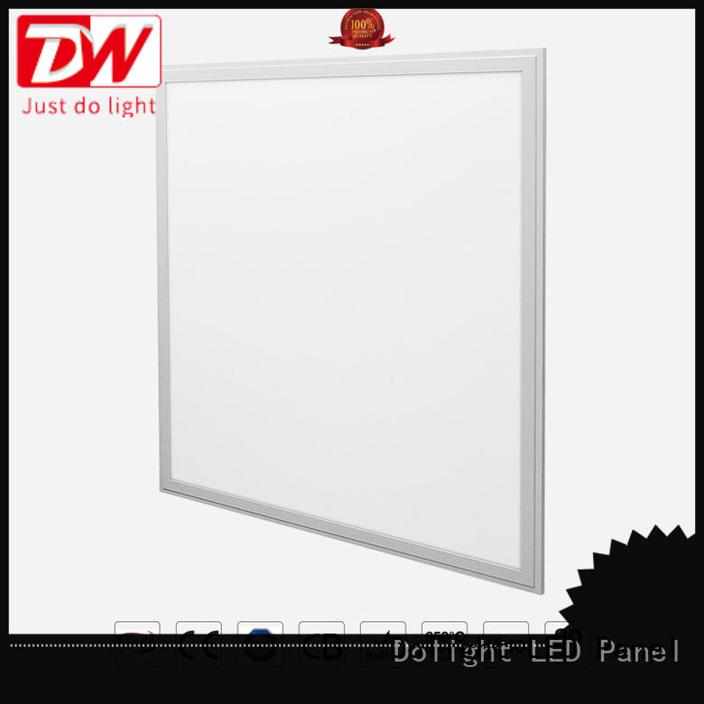 Dolight LED Panel Brand reflector lightcompetitive square led panel panel supplier