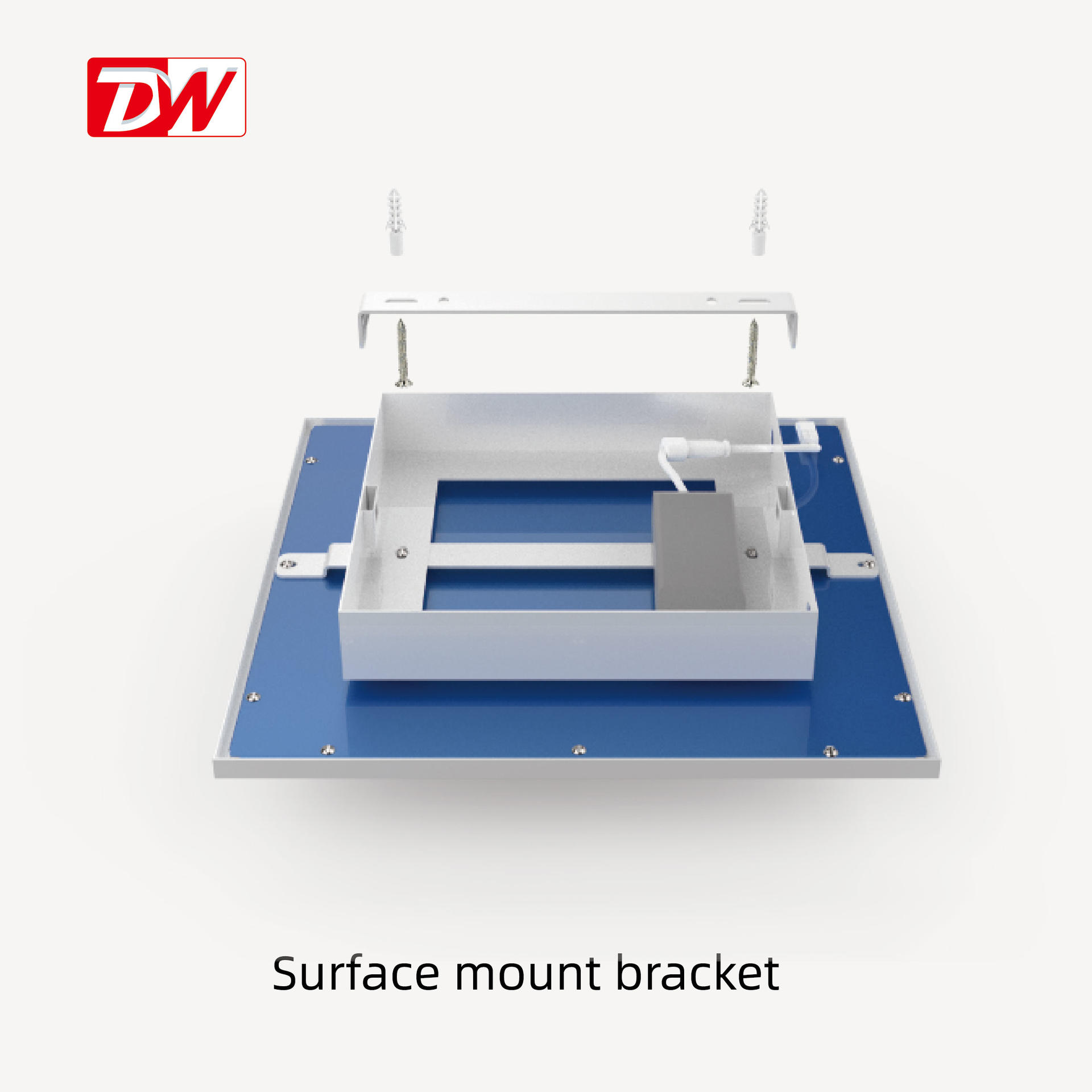 Home used frameless surface mount Series