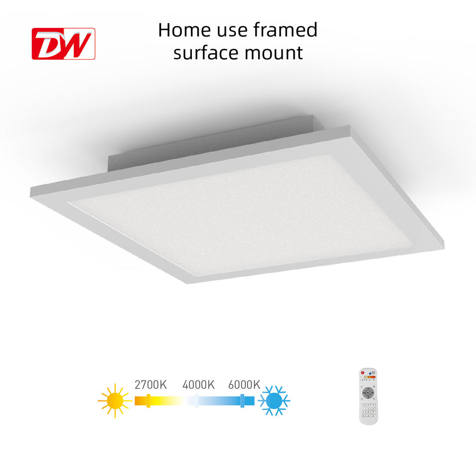 Home used framed  surface mount Series