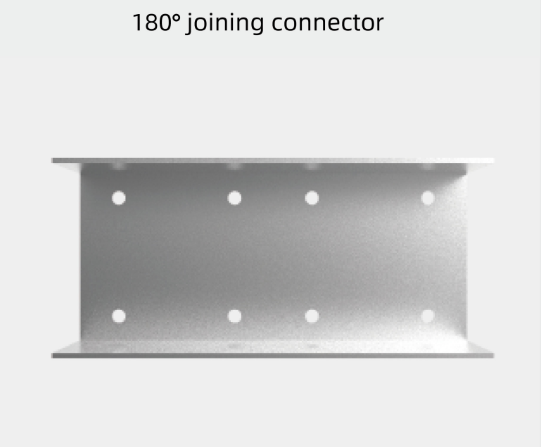 L50 Recessed Opal Linear Light Series