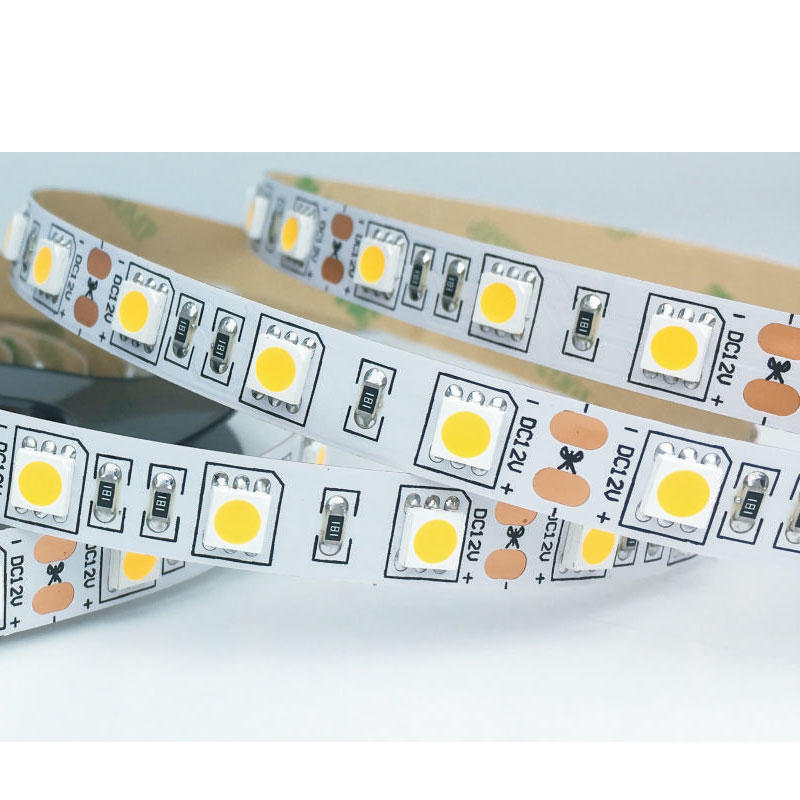 RGB 5050 led light strip
