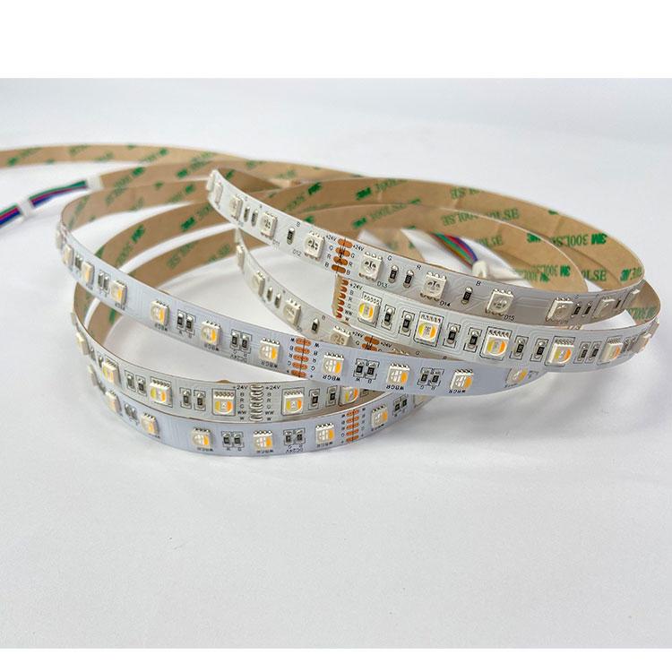 7.2W/M RGB 5050 led light strip