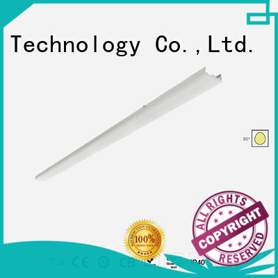 Dolight LED Panel module trunking light company for boardrooms