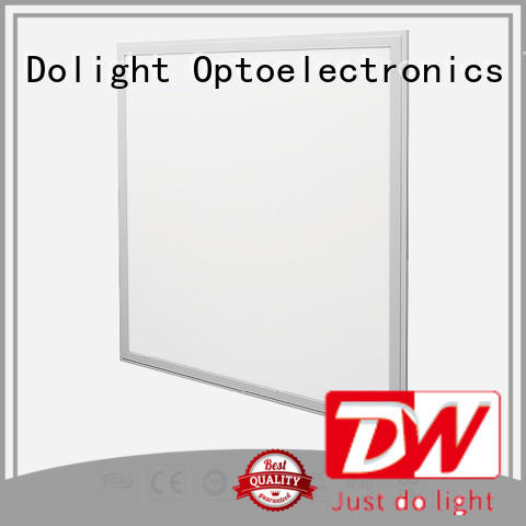 Dolight LED Panel series led panels for sale supply for retail outlets