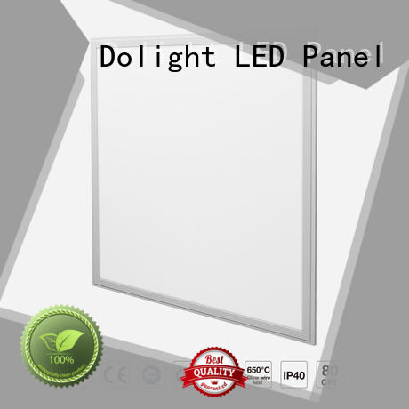 Dolight LED Panel Brand efficiency backlite grille led panel manufacture