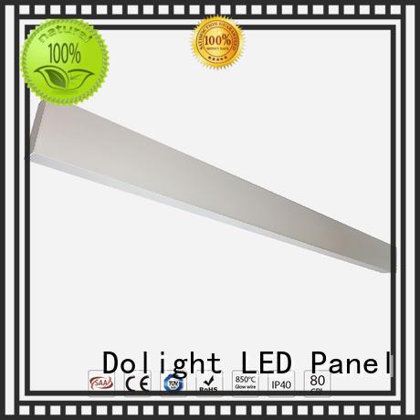 linear led sign lighting lens for corridor Dolight LED Panel
