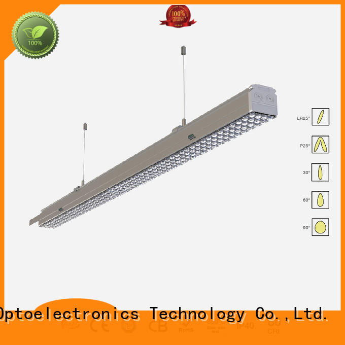 cover led angle OEM linear light fixture Dolight LED Panel