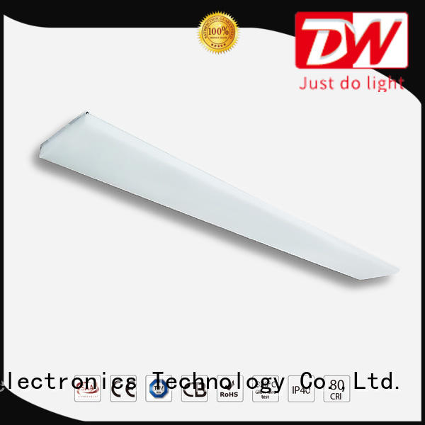 Dolight LED Panel New linear led pendant manufacturers for school