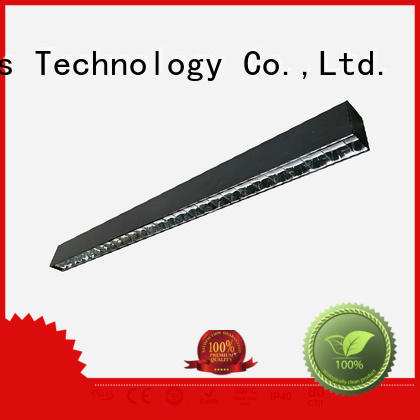 Dolight LED Panel high quality suspended linear led lighting manufacturer for home