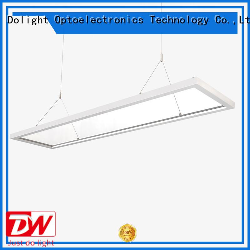 Dolight LED Panel ugr led panel ceiling lights company for showrooms