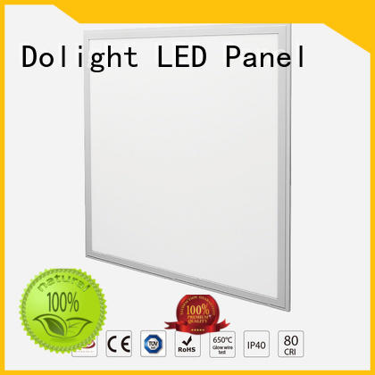 saving installation oriented led flat panel easy Dolight LED Panel