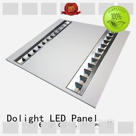 efficiency backlite grille grille led panel module Dolight LED Panel