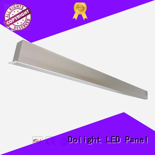 high efficiency recessed linear led lighting down supplier for home