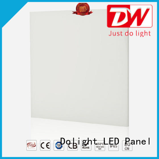 ceiling building led square panel light way Dolight LED Panel Brand company