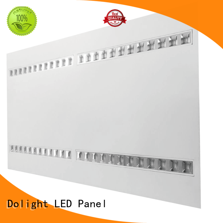 Dolight LED Panel High-quality led ceiling panels for business for hospitals