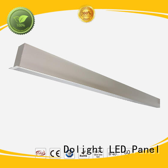 ugr14 optional linear led pendant updown Dolight LED Panel company