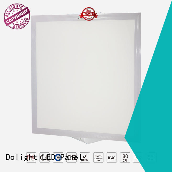 Wholesale led backlight panel builtin company for showrooms