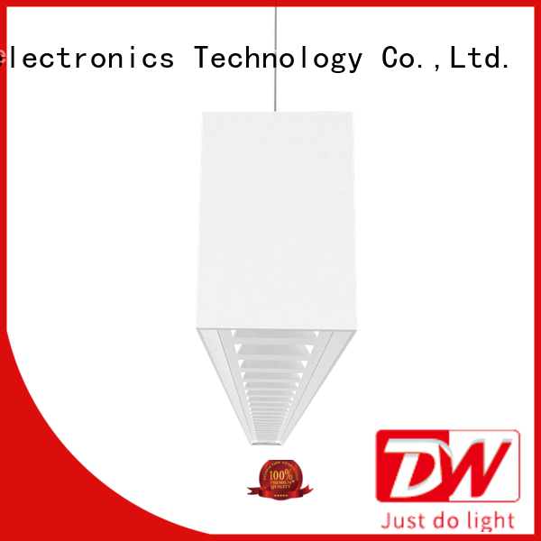 Wholesale led linear pendant wall for sale for school