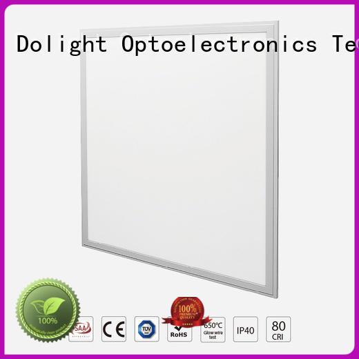 Custom panel led flat panel uniform Dolight LED Panel