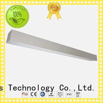 linear led pendant ugr14 recessed linear led lighting Dolight LED Panel Brand