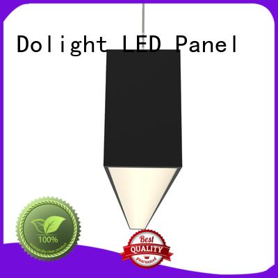 Dolight LED Panel Best led linear lighting factory for school