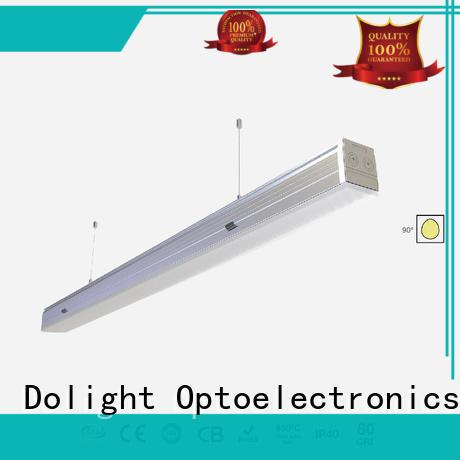 Dolight LED Panel New led trunking light supply for offices