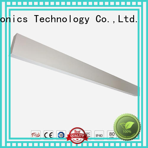 Dolight LED Panel moudule suspended linear led lighting manufacturers for office