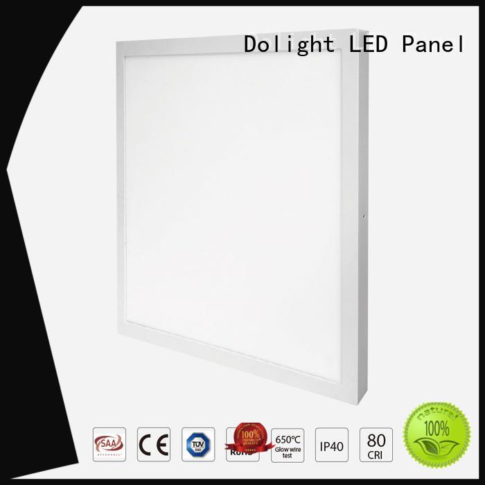 mount saving price led flat panel Dolight LED Panel Brand