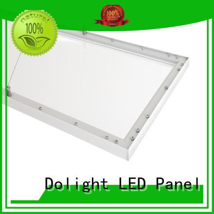 Dolight LED Panel slim Clear LED panel supplier