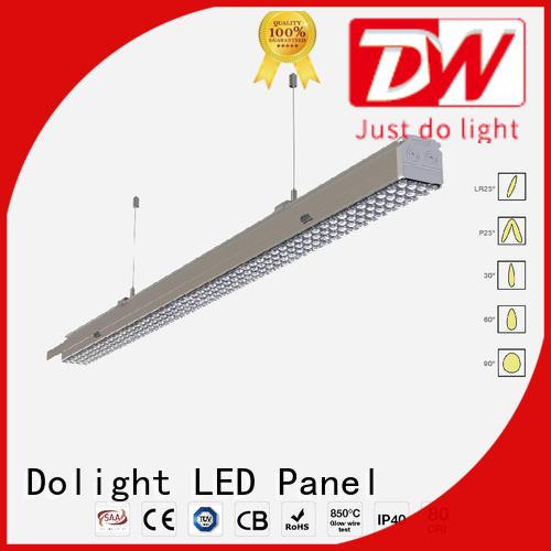 Best led trunking light beam factory for warehouse