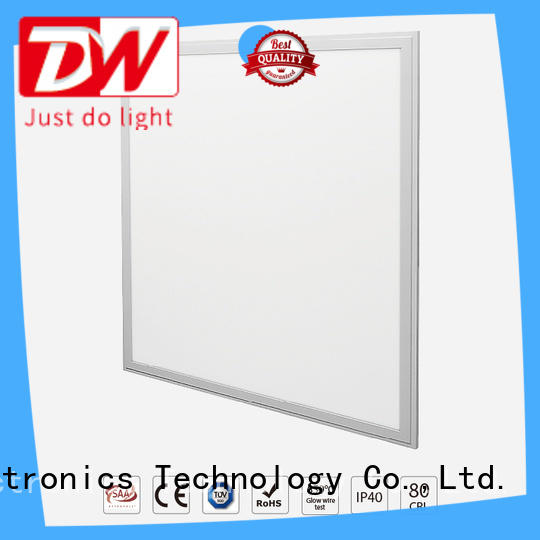 led saving installation white led panel Dolight LED Panel Brand