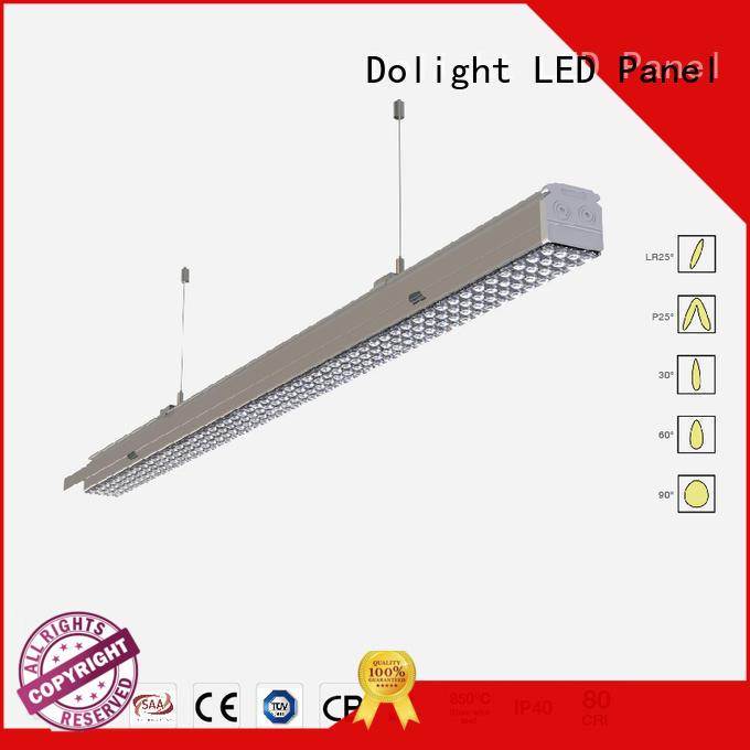 Best led trunking light light suppliers for supermarket