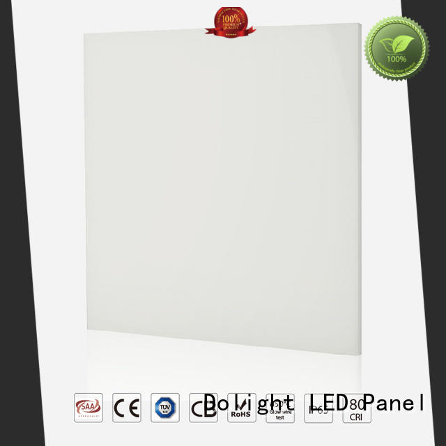 Top led square panel light diversified for business for retail outlets