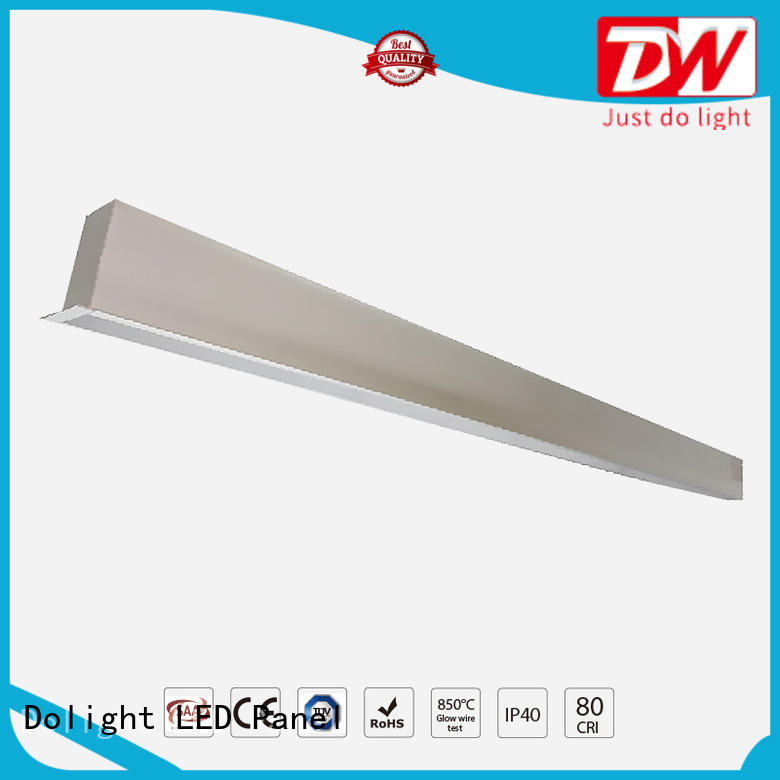 Latest led linear fixture flavor factory for corridor