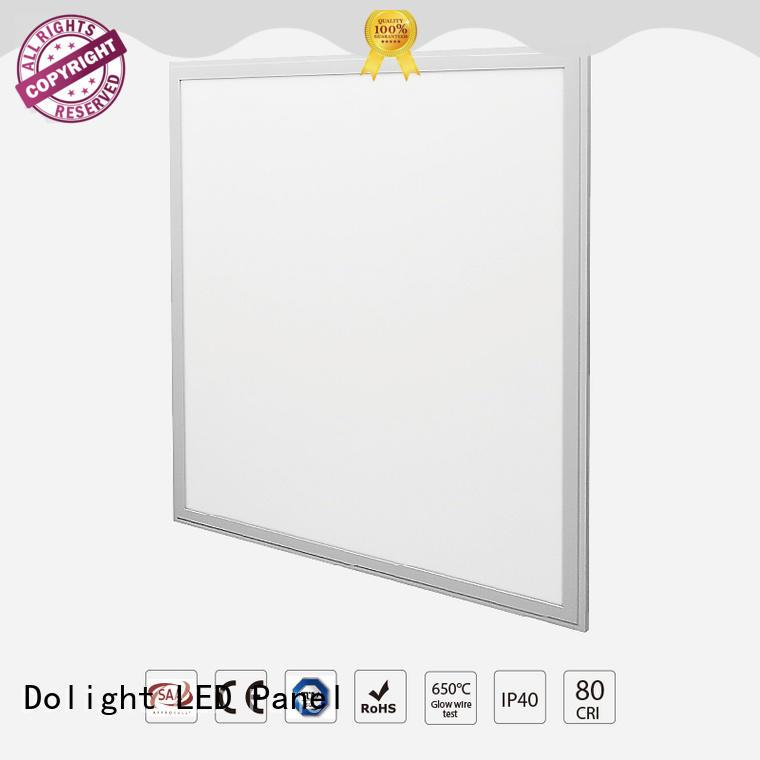 Dolight LED Panel series slim led panel for business for corridors