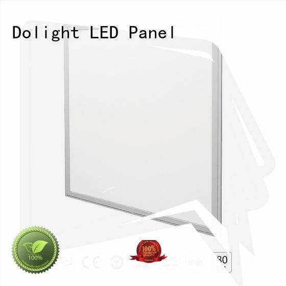 Wholesale distribution white led panel balanced Dolight LED Panel Brand