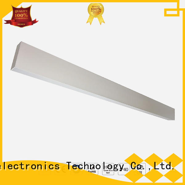 linear ld60 recessed linear led lighting 48w Dolight LED Panel company