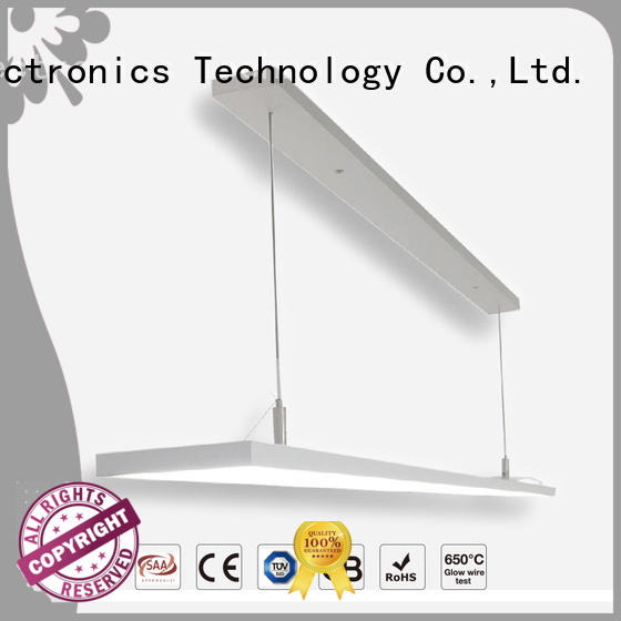 Top linear led pendant special for business for library