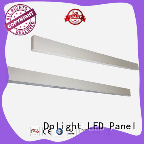 Best suspended linear led lighting linear factory for corridor