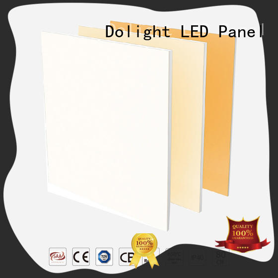 Dolight LED Panel High-quality surface mounted led panel light company for meeting rooms