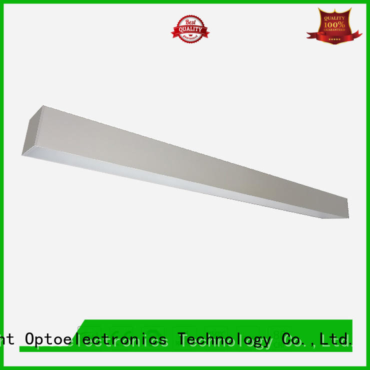 Dolight LED Panel Latest linear led pendant light suppliers for home