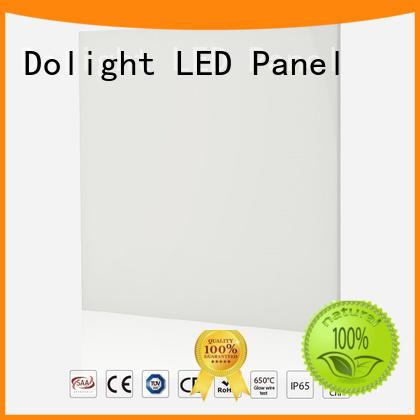 panel thin led light panel lgp for showrooms Dolight LED Panel