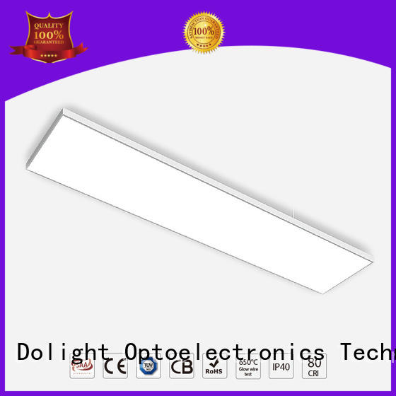 frameless library special led thin panel lights Dolight LED Panel manufacture