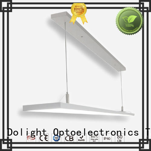 led thin panel lights frame simple efficiency linear pendant lighting manufacture